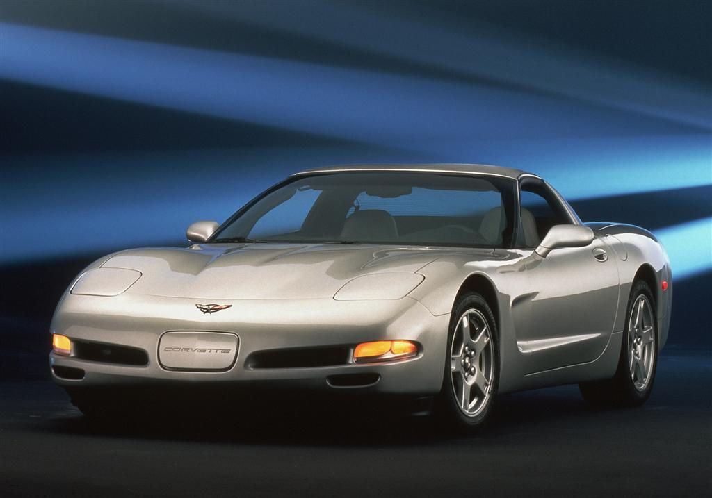 Photo of Top 5 List: Hottest 1990's American Production Vehicles