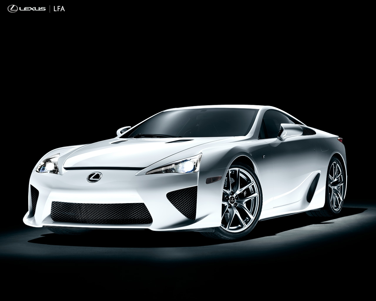 Photo of Best Car Ads: Lexus LFA