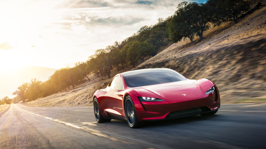 Photo of 2020 Tesla Roadster Set To Be World's Fastest Car