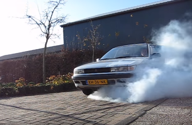 Photo of How To Do A Front Wheel Drive Burnout