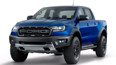 Photo of Possible Return of The Ford Ranger In America