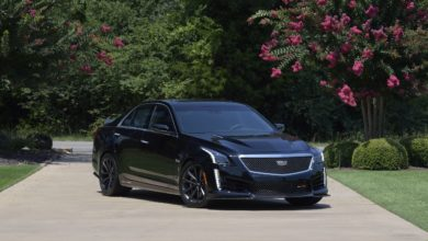 Photo of Callaway CTS-V SC740