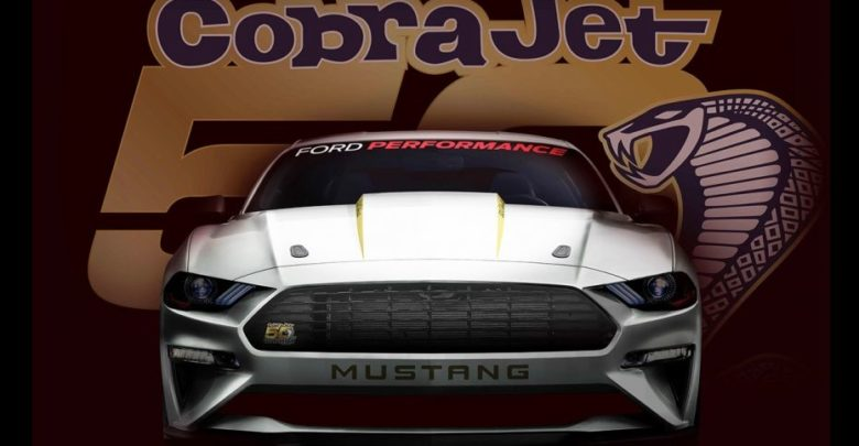 Photo of Fastest Mustang To Ever Be Produced Coming This Summer