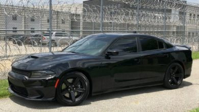 Photo of A Georgia County Sheriffs Dept. Catches Hell For Hellcat Purchase