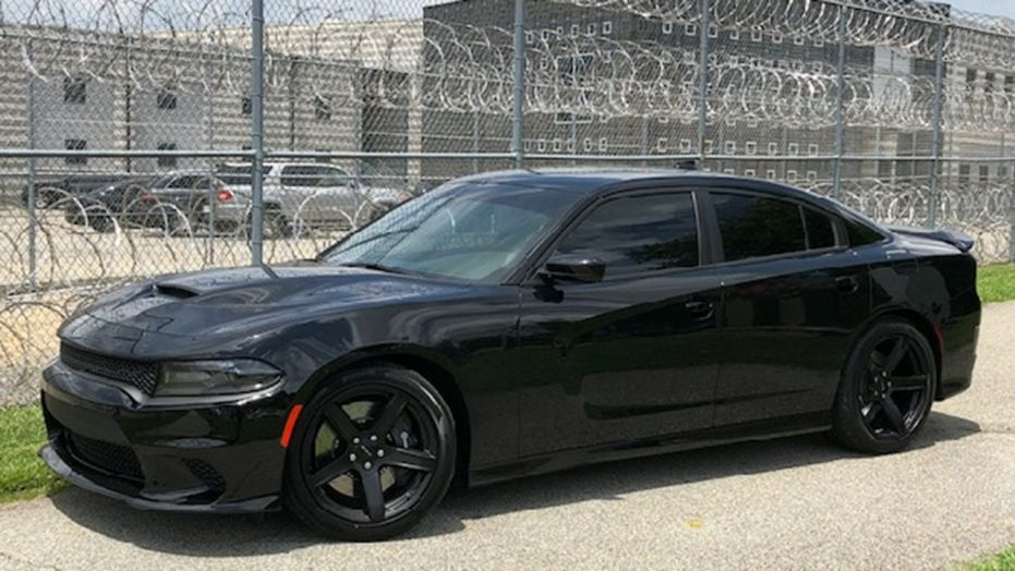 A Georgia County Sheriffs Dept. Catches Hell For Hellcat ...