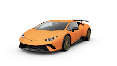 Photo of Best Car Ads: Lamborghini Huracán Performante