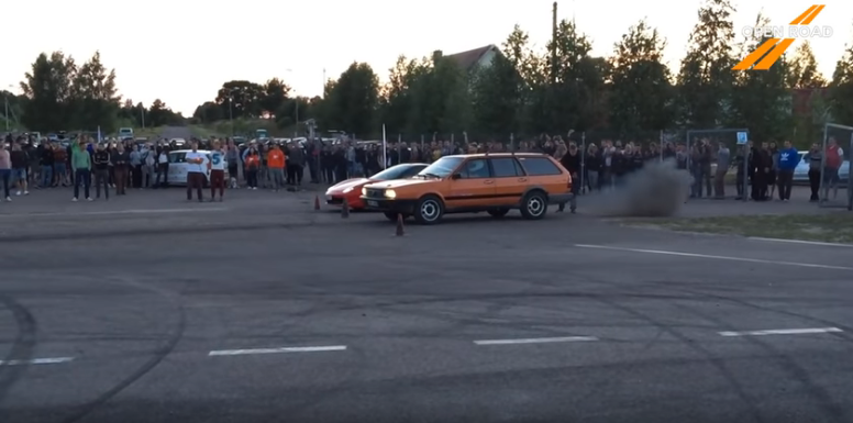 Photo of Most Insane Sleepers VS Supercars Video Compilation
