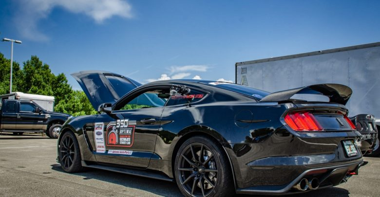 Photo of Optima Batteries Search For The Ultimate Street Car