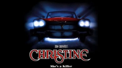 "Photo of ""Christine"" The Killer Movie Car"