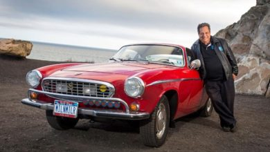 Photo of This 1966 Volvo Still Owns The Highest Mileage Record
