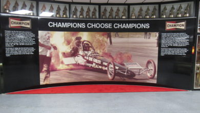 "Photo of The ""Big Daddy"" Don Garlits Museum Of Drag Racing Inc."
