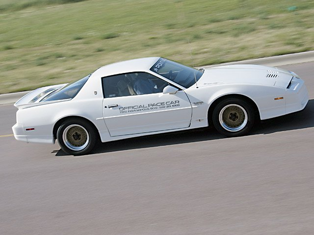 Turbo Trans AM