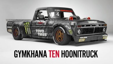 Photo of Gymkhana 10