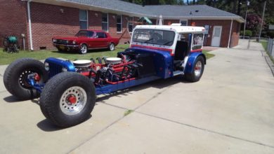Photo of Twin V8 Mail Jeep On Craigslist Makes National Headlines