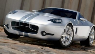 Photo of Ford Shelby GR-1 Concept Coming Into Production Existence