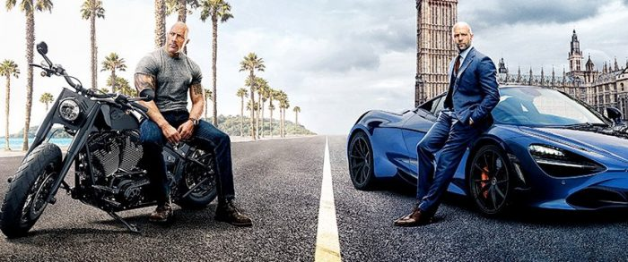 Photo of Fast and Furious: Hobbs and Shaw Trailer