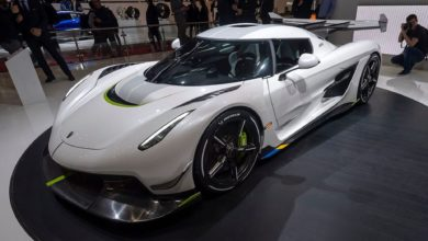 Photo of 300 MPH Koenigsegg Sold Out