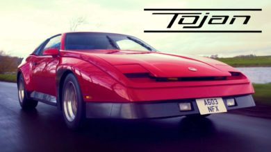 Photo of Extreme 800hp Pontiac Tojan