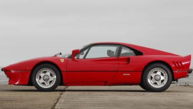 Photo of Ferrari Valued At Over $2,000,000 Stolen During Test Drive