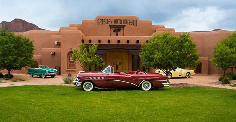 Photo of World-Class Car Museum Included With $279,000,000 Colorado Ranch Purchase Price