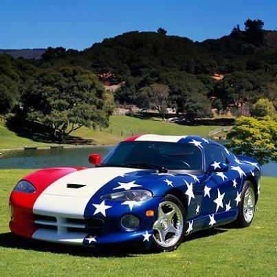 Photo of Happy Independence Day!