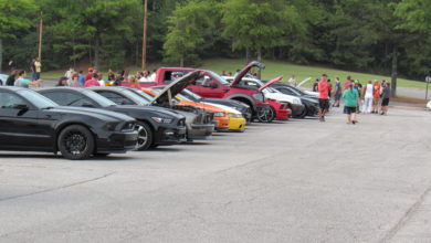 Photo of The Ady's Army Charity Auto Meet
