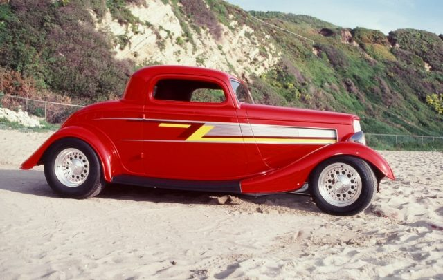 Photo of Friday Music Video: ZZ Top Gimme All Your Lovin'