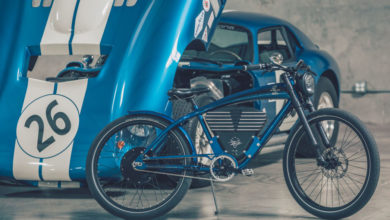 Photo of Shelby e-bike Is A Novelty Must Have!