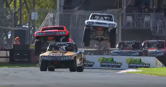 Photo of Stadium SUPER Trucks Could Be One Of The Most Exciting Racing Series Ever