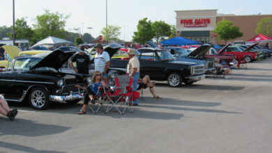 Photo of Fultondale, AL Cruise-In Review 5/23/20